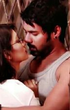 Abhigya Two Shots: The Darkest past  by Ak_forever