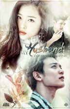 My Husband by acilChoi