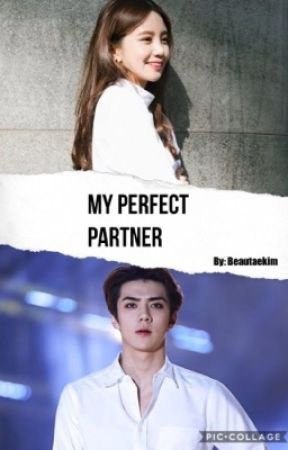 My Perfect Partner [Malay Fanfic] by beautaekim