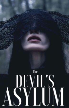 The Devil's Asylum by Heichoulevii123