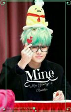 Mine ≈ Min Yoongi X Reader by JiminsMocha