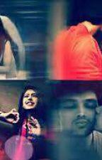 SECRET LOVE by pratishthapari