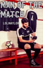 Man of the match- Zerkaa by LoliNaylor