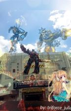 Transformers: The Ride  by triforce_julia