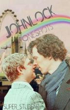 Johnlock OneShots by super_student