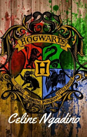 Hogwarts : the next generation by celinengadinoxox