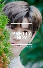 Pretty Boy | Choi MK. by chronicoles