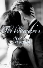 The Billionaire's Woman by Starry_Nightmare