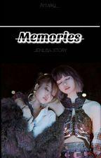 Memories  by Ptr16Ru