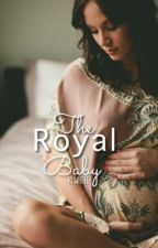 The Royal Baby by RLWhite