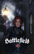 Battlefield   A. Lightwood by tavanalee