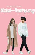 Kakel; Kim taehyung by crepebig_