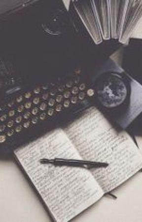 Pen Pals || Phan by LoveEyesLester2630
