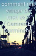 comment me venger de mon ex ? ( Camren Et Norminah ) by Van812