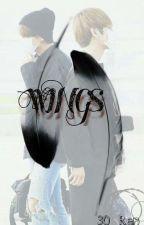 WINGS by 30_Ren