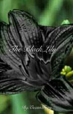 The Black Lily by OceanFury