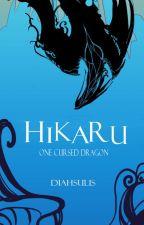 HIKARU by SyifahPublisher