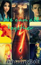 We Can All Together |Barry Allen| by LightningBolt798