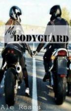 MY BODYGUARD by AleRoses