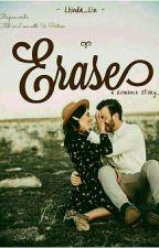 Erase  by Lhinda_Lin