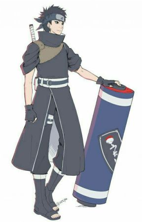 My heroic stalker Shisui Uchiha x reader by Thrawesometgirl