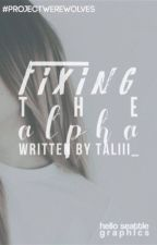 Fixing The Alpha  by Taliii__