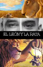 EL LEÓN Y LA RATA [Ziam] by Altagordashipper
