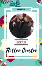 [JooKyun] [Monsta X] Roller Coaster by Young_Lym