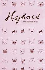 Hybrid [ JIKOOK ] ɱεℓ by GDragonaddict