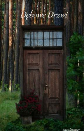 Dębowe Drzwi by paaulinqa101