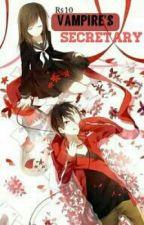 Vampire's Secretary ( Super Slow UD) by RubyStone10