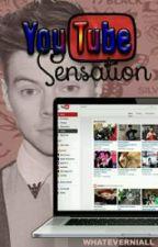 Youtube Sensation l.s | tłumaczenie PL by dinirage