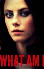 WHAT AM I a X Men Story  by shinobikathey