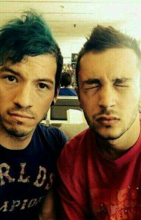 Tyler, Josh, And Joshler Pictures.  by Psycho_Cutie