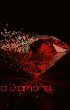 Red Diamond by Mis_Unicorn