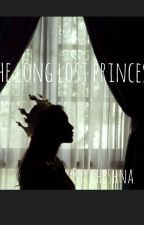 The long lost princess by cheshna2