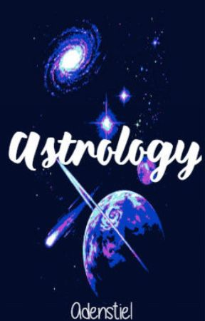 Astrology by Adenstiel