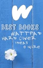 Best Books | | ✔️ by chippypotato13
