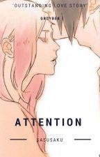 Attention ✏ by IGotSwagLikeAKitty