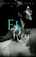 El Rey by lachicadelarma