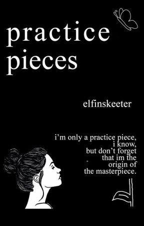 practice pieces by FatPlainJane