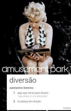 amusement park;; pjm + jjk by BrendaKamilly