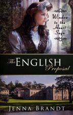 The English Proposal by JennaBrandtAuthor
