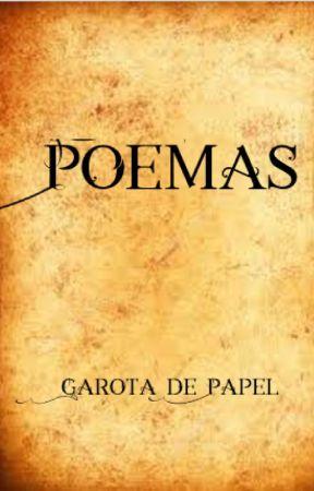 Poemas e Histórias by Garota_De-Papel