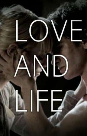 Life and Love: A Jefferchase Fan fiction by Boe_N_Arrow
