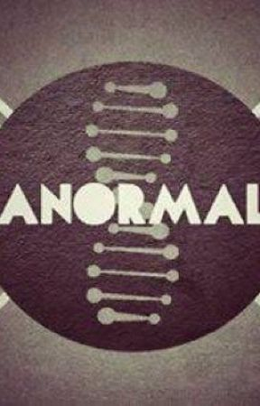 ANORMAL by sudiss2106