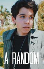 A Random [fan fiction] by Vannillelbt