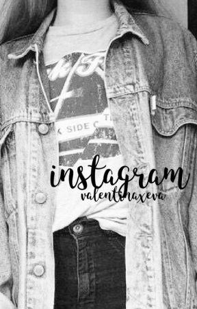 instagram by valentinaxeva
