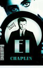 El Chaplin •Stony• (YAOI)👬 by jaredberenice