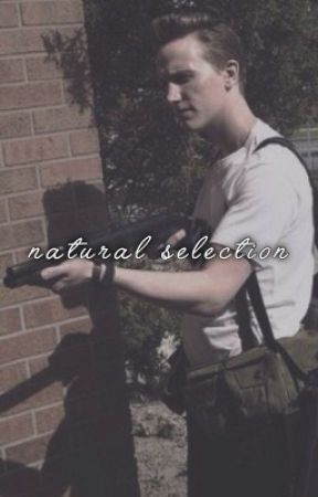 natural selection → true crime by oleffs